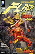 Flash Vol 4 9
