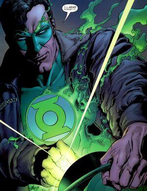 Lanternas Verdes são heróis indomáveis com a sua força de vontade aonde é o material de suas lendas.