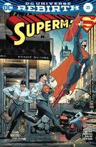 Superman Vol 4 25 Variant
