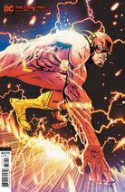 The Flash Vol 5 756 Variant