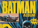 Batman Album (1970)