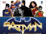 Batman Enciclopédia de Personagem