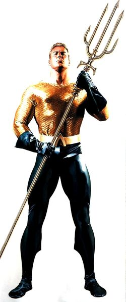 Aquaman 0001