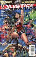 Justice League Vol 2 3