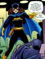Barbara Gordon Batgirl SBG