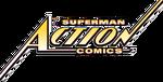 Action Comics Vol 2 Logo