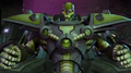 Brainiac JLH 001