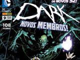Dark (Panini) Vol 1 9