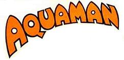 Aquaman logo 3