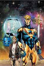 Booster Gold 005
