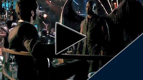 Victor damiãoRS/Assista ao trailer da série de TV Lucifer baseada na HQ da DC Comics