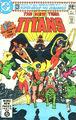 New Teen Titans Vol 1 1