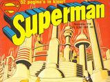 Superman Classics 118