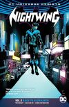 Nightwing Vol 2 - Back to Bludhaven