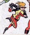 Kid Flash E22 DCAU