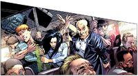 Pandora Action Comics 001