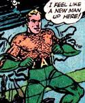 Golden Age Aquaman Portal