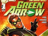Arqueiro Verde Vol 5 1
