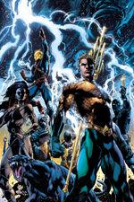 Aquaman e os Outros