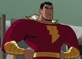Captain Marvel BTBATB