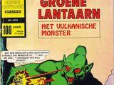 Groene Lantaarn Classics 2701