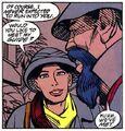 Lois Lane Feral Man of Steel 01