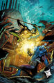 Aquaman Vol 7 23 Textless