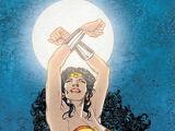 Diana de Themyscira (Nova Terra)