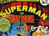 Superman & Batman Special 6