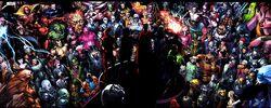 Sociedade Secreta dos Super-Vilões Novos 52 0001