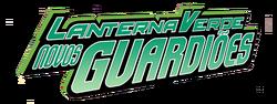 Logo Lanterna Verde - Novos Guardiões
