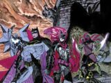 Família Batman