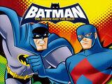Batman: The Brave and the Bold Strip en Spelletjes: Alles over Atom