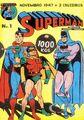 Superman Vol 1 1 (Ebal)