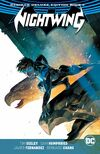 Nightwing - The Rebirth Deluxe Edition - Book 3