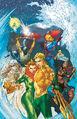 Aquaman Vol 7 13 Textless