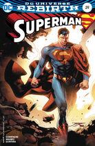 Superman Vol 4 29 Variant