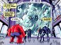 Doctor Aquadus Tangent Comics 001