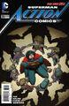 Action Comics Vol 2 39