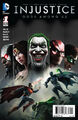Injustice Gods Among Us Vol 1 1