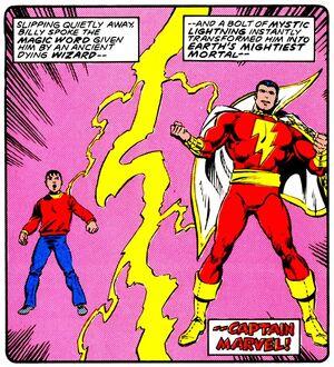 Captain Marvel 0022