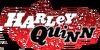 Harley quinn logo portal