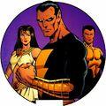 Black Marvel Family 001