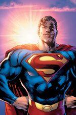 Kal-El, Superman, Novos 52