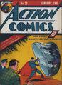 Action Comics 020