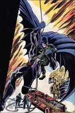 Batman, o Vingativo Impiedoso