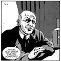 Dick Grayson Citizen Wayne Chronicles 002