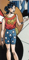 Wonder Girl SBG