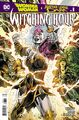 Wonder Woman and Justice League Dark The Witching Hour Vol 1 1