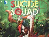 Suicide Squad Boek 1: Een trap na
